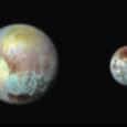 أول صور لـ «بلوتو» الكوكب الغريب