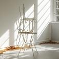 الفنّ المعاصر في مبنى فرنسي تاريخي
