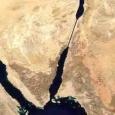 الاردن يربط البحر الاحمر بالبحر الميت