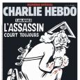 شارلي إيبدو: المجرم ما زال طليقاً