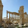 سوريا: ٥ سنوات لترميم الاثار المتضررة في تدمر