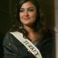 أهانت اردغان: السجن لملكة جمال تركيا