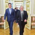 موسكو مستعدة للتخلي عن الأسد ... بعد سنوات