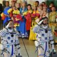 الصين إلى الفضاء در