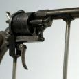 أدب: بول فيرلين يطلق النار على عشيقه أرتور رامبو