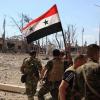 سوريا: القوات الحكومية تبسط سيطرتها على كامل أحياء العاصمة