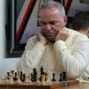 كاسباروف لم يربح ولكنه محافظ على لياقته الذهنية