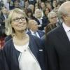 لبنان: وزيرة الثقافة الفرنسية تفتتح معرض الكتاب