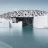 ماكرون في الإمارات لافتتاح اللوفر