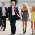 ترامب والتحرش الجنسي: اتهامات من ثلاث نساء (٣٠ و٤٥ و٧٠ عاماً)