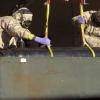 ليبيا باتت خالية من الأسلحة الكيميائية
