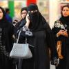 تراجع المحظورات المتبقية على المرأة السعودية