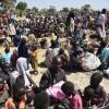 المجاعة تهدد نصف جنوب السودان