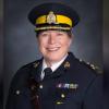 كندا: تعيين أول امرأة لقيادة شرطة الخيالة