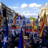 كاتالونيا: مظاهرات تدعو المباشرة بالاستقلال