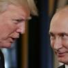 ترامب يحضر للقاء ...بوتين