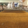 世界記録に認定:トルコで500キロ超える伝統菓子「バクラバ」