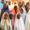 نيجيريا: عودة التلميذات اللواتي خطفن على يد بوكو حرام