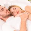 النوم لتخفيف الوزن