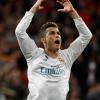 رونالدو ينقذ ريال مدريد