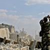 سوريا: القصف طال مركز أبحاث علمية صيدلانية