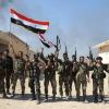 قوات الأمن السورية تدخل دوما