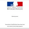 رفع السرية عن تقرير للمخابرات الفرنسية «يثبت» استعمال السلاح الكيميائي