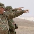 الأردن: مناورات «آلأسد المتأهب» تجمع ٣٥٠٠ حندي أميركي