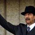أين صدام حسين؟