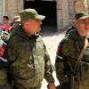 مفتشو منظمة حظر الأسلحة الكيمياوية في دوما السورية