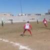 سوريا: أول مبارة كرة قدم في ملعب ... الرقة