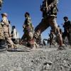 اليمن: معارك بين الحوثيين وقوات الرئيس السابق عبدالله صالح