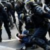 فرنسا: ١٣٤ مظاهرة منددة باصلاحات ماكرون