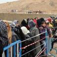 هل تطرد بلديات لبنانية (١٣) لاجئين سوريين؟