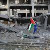قصف جوي على جيوب المعارضة في ضواحي دمشق