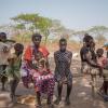 اتهام قوات حفظ السلام في جنوب السودان باغتصاب أطفال