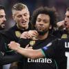 ريال مدريد يقلب بايرن ميونيخ