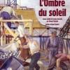 « ظل الشمس » للكاتب الكويتي طالب الرفاعي باللغة الفرنسية