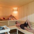 دراسة: حمام البخار يمنع الجلطة الدماغية
