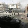 آخر الفصائل المسلحة تغادر ضواحي العاصمة دمشق