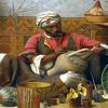 مصر في عيون الرسامين الاستشراقيين