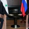 لقاء بين بوتين والأسد: نحو إسراع العملية السياسية