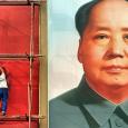 法国68年五月风暴 毛主义曾蔚为风尚
