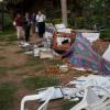 مصر: اعتداء على حفل افطار المعارضة