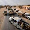 معارك عنيفة في البوكمال بين الجيش السوري وداعش