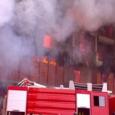 العراق: حريق «صدفة» يأتي على محزن صناديق الاقتراع