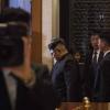 زعيم كوريا الشمالي يتنزه في سنغافورة