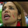 اسبانيا تهزم ايران ١ – صفر