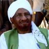 مصر تمنع الصادق المهدي من العودة إلى منفاه