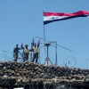 الجيش السوري يسترجع مدينة نوى في محافظة درعا